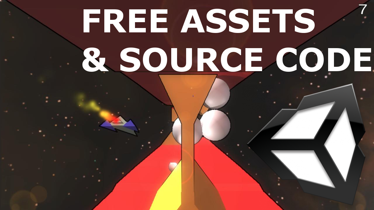 Creating a Space Flight SIM in Unity (FREE CODE & ASSETS